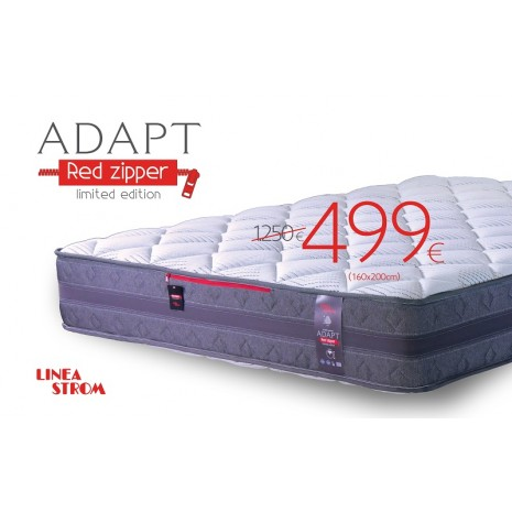 Adapt Limited Edition