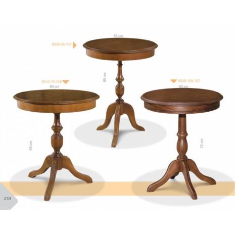 Στρογγυλό Τραπέζι 9008-9009-9010